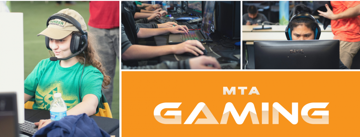 MTA Gaming Event