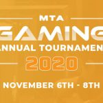 2020 MTA Gaming Tournament
