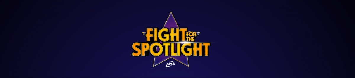 Fight For The Spotlight
