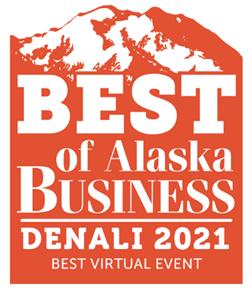 Best of Alaska Business Denali 2021